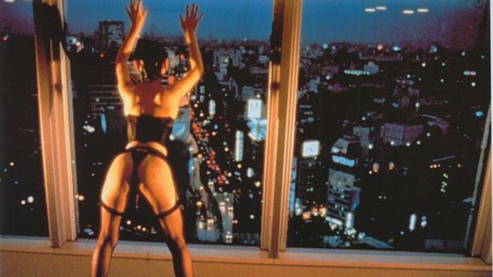tokyo décadence film complet