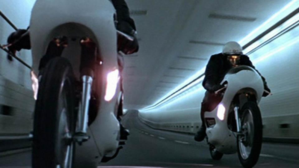 trailer du film thx 1138 thx 1138 bande annonce 2 vo. Black Bedroom Furniture Sets. Home Design Ideas