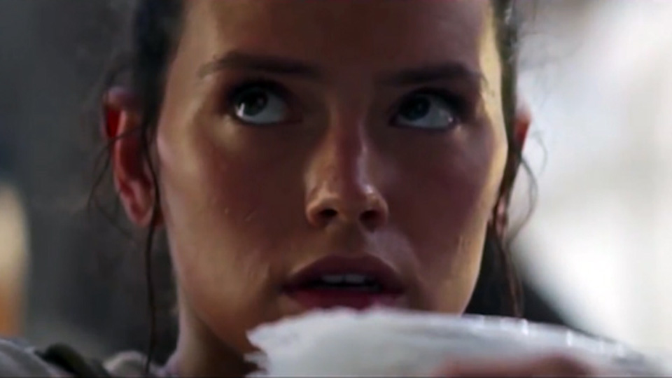 Camera Cachee Star Wars : Des enfants refont la bande annonce de star wars allociné