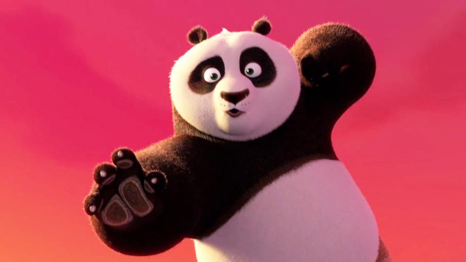 trailer du film kung fu panda 3 kung fu panda 3 bande annonce vf allocin. Black Bedroom Furniture Sets. Home Design Ideas