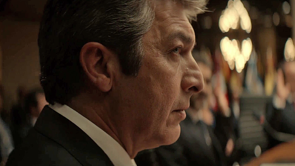 movie review el presidente is a There are clever touches abound, but the lack of focus hurts 'el presidente' in the  end.
