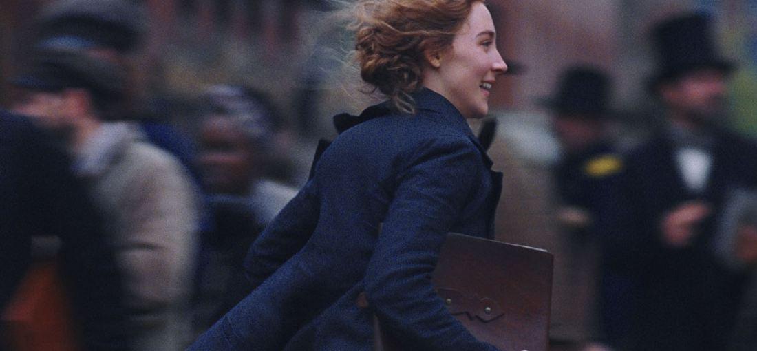 Photo du film Les Filles du Docteur March