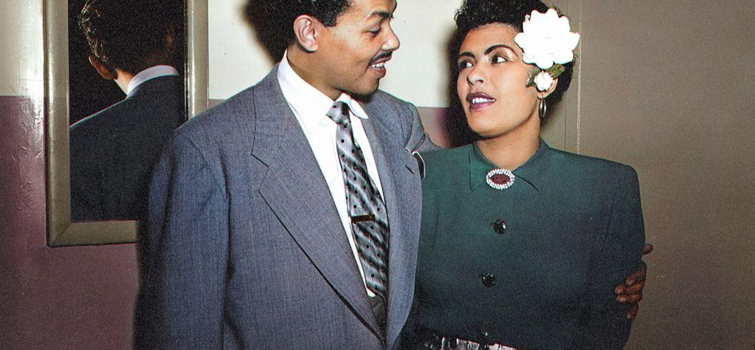 Photo du film Billie