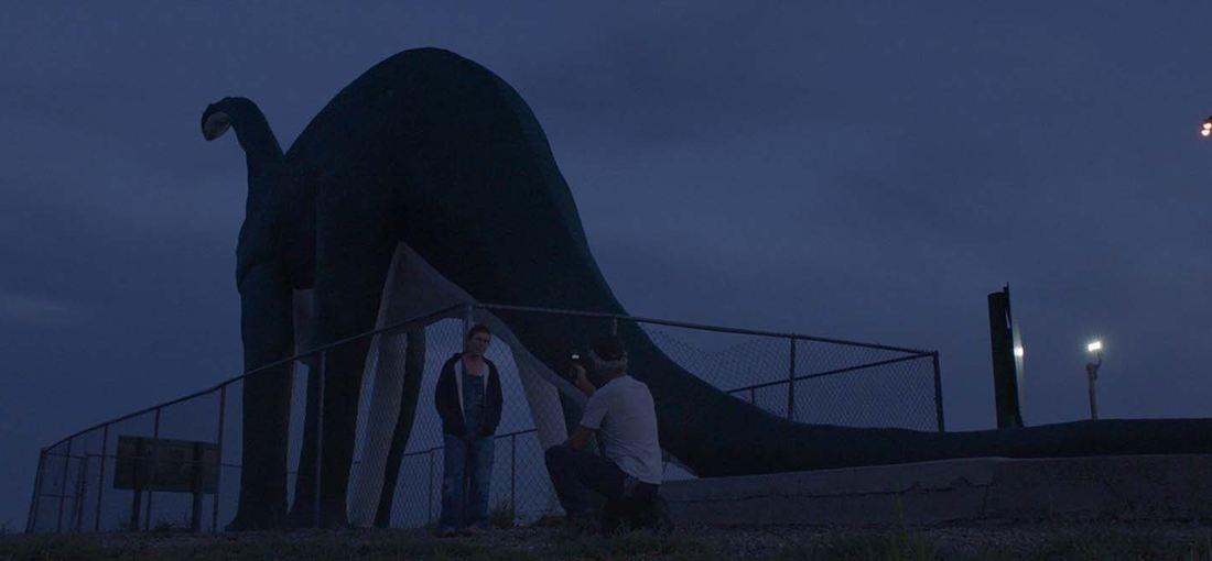 Photo du film Nomadland
