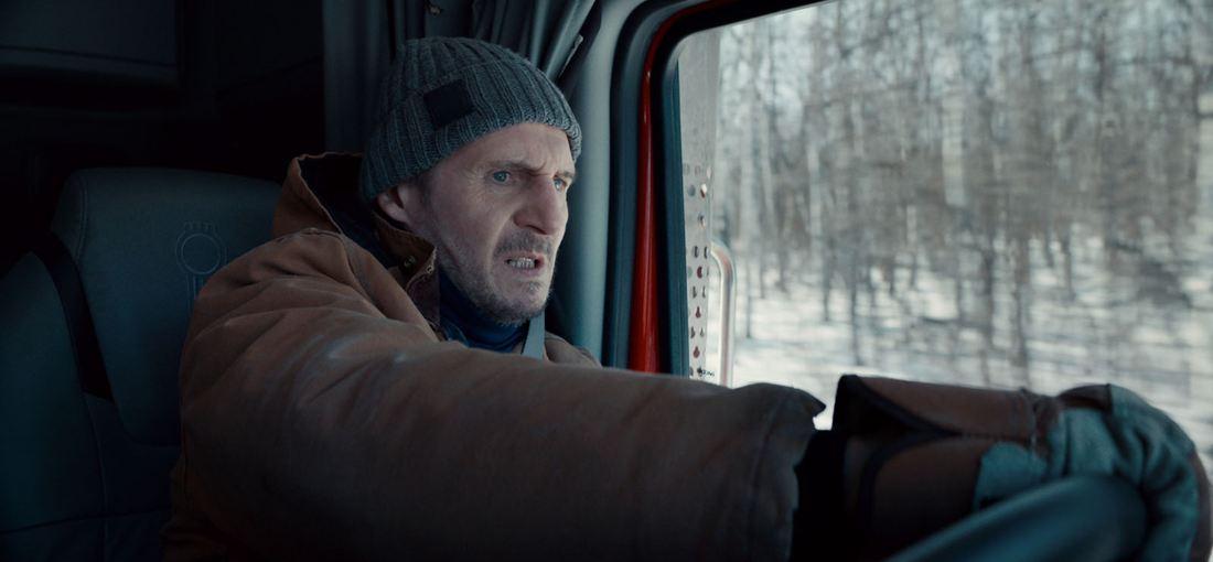 Photo du film Ice Road