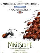 Minuscule - La vallée des fourmis perdues