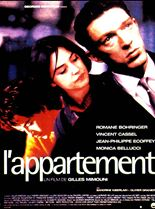 L'appartement en streaming