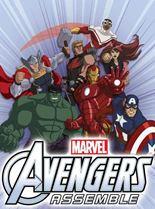 Avengers Rassemblement en streaming