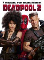Deadpool 2 en streaming