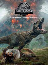 Jurassic World: Fallen Kingdom en streaming