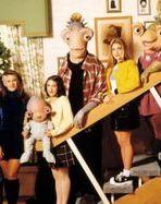 Affiche de la série Aliens in the Family