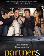 Affiche de la série Partners (2012)