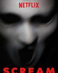 Affiche de la série Scream