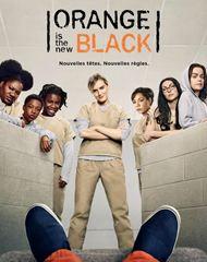 Affiche de la série Orange Is the New Black