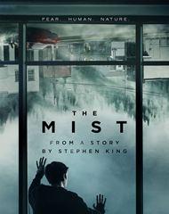 Affiche de la série The Mist