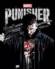 Affiche de la série Marvel's The Punisher