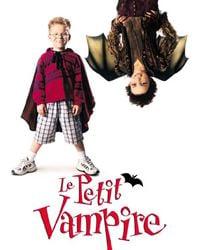 Affiche du film Le Petit vampire