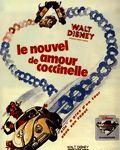 Affiche du film Un nouvel amour de Coccinelle