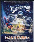 Affiche du film Superman III