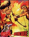Affiche du film Ulysse contre Hercule