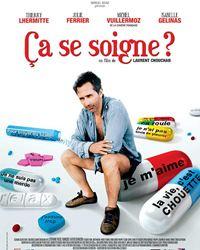 Affiche du film Ca se soigne?