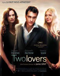 Affiche du film Two Lovers