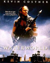 Affiche du film Waterworld