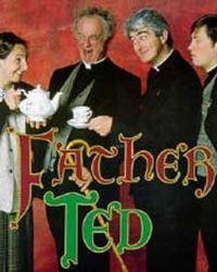 Affiche de la série Father Ted