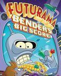 Affiche du film Futurama : Bender's Big Score