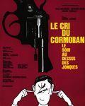 Affiche du film Le Cri du cormoran le soir au-dessus des jonques