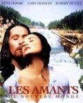 Affiche du film Les Amants du Nouveau monde