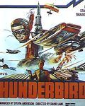 Affiche du film Thunderbirds et Lady Penelope Le film