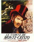 Affiche du film Le Comte de Monte Cristo, 1ère époque: Edmond Dantès