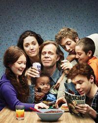 Affiche de la série Shameless (US)