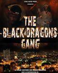 Affiche du film The Black Dragon Gang