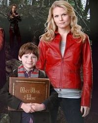 Affiche de la série Once Upon A Time