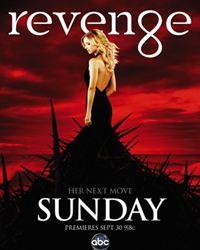 Affiche de la série Revenge