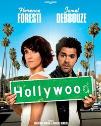 Affiche du film Hollywoo