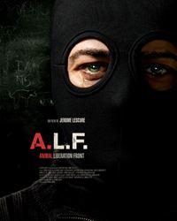 Affiche du film A.L.F.