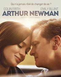 Affiche du film Arthur Newman
