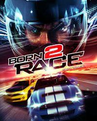Affiche du film Born To Race: Fast Track