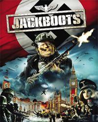 Affiche du film Jackboots On Whitehall