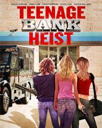 Affiche du film Adolescents criminels