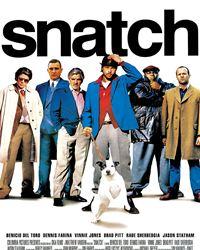 Affiche du film Snatch