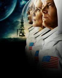Affiche de la série Ascension