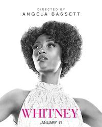 Affiche du film Whitney