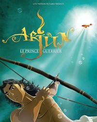 Affiche du film Arjun, le prince guerrier