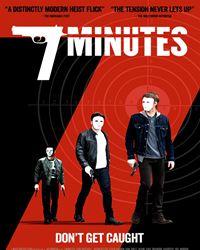 Affiche du film 7 Minutes