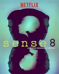 Affiche de la série Sense8