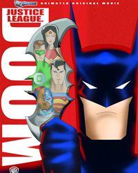 Affiche du film La Ligue des Justiciers : Echec